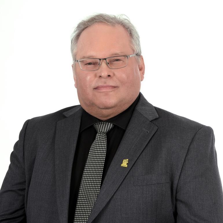 Michel Caseault